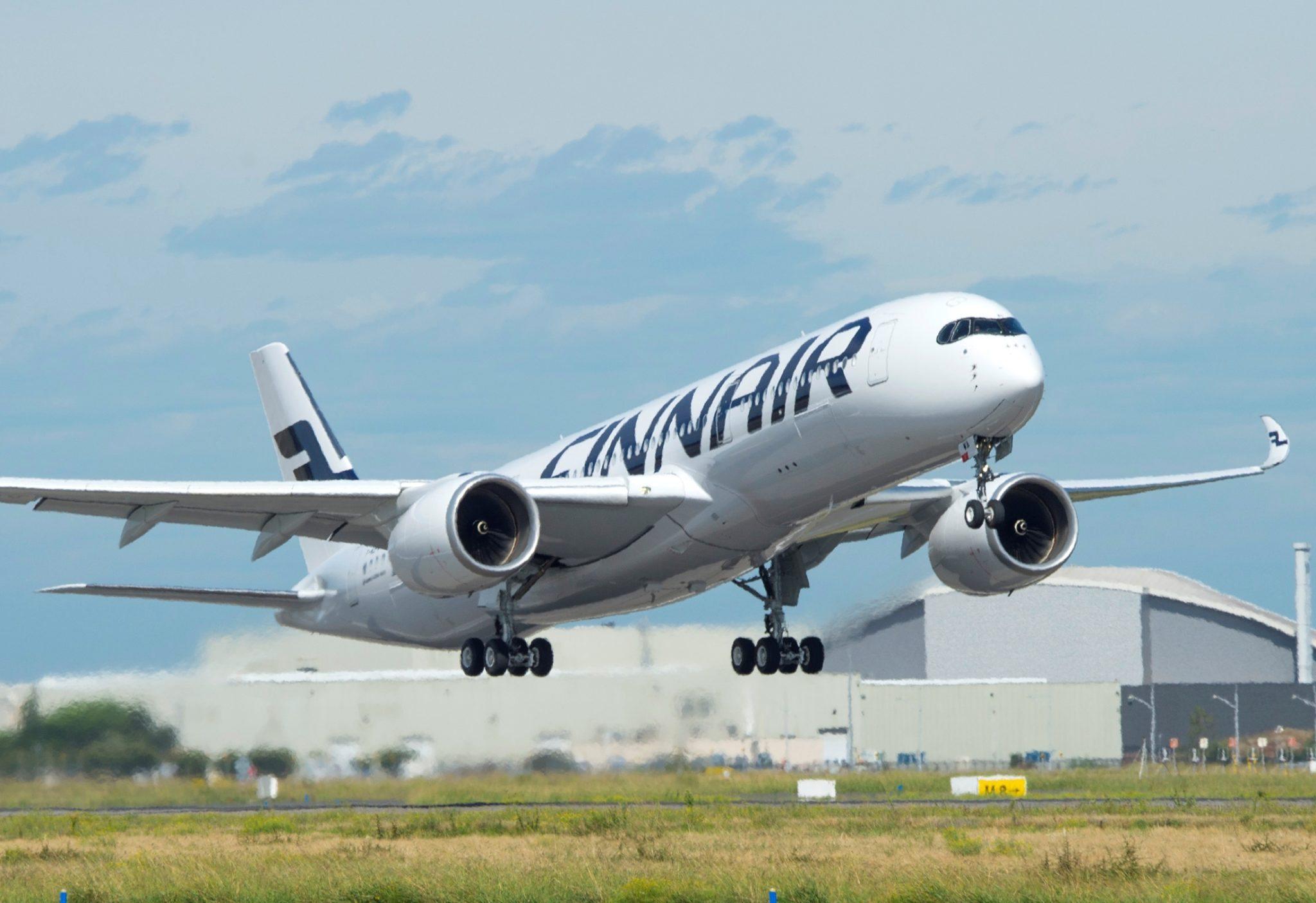 Finnair vandt kategorien bedste flyselskab foran SAS og det svenske flyselskab BRA, da de nordiske travel managers uddelte Nordic Business Travel Awards.
