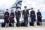 Millioner af nye jobs hos flyselskaber
