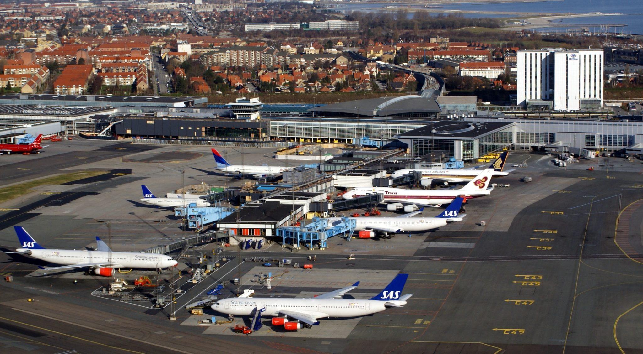 kbhs lufthavn