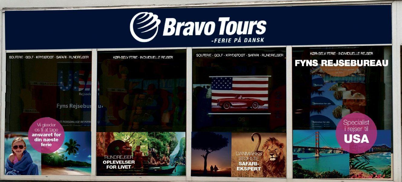 Bravo Tours Kontakt