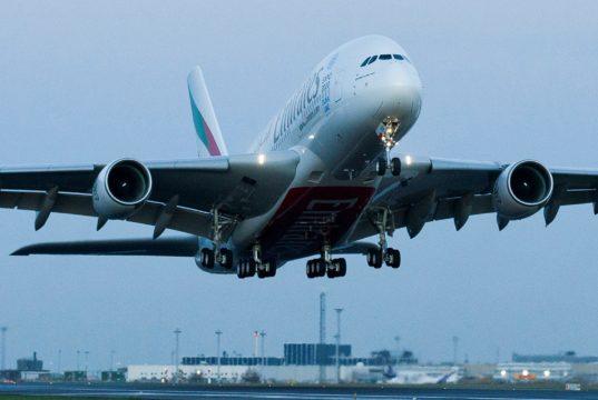 Airbus frygter fremtiden for megajumbo