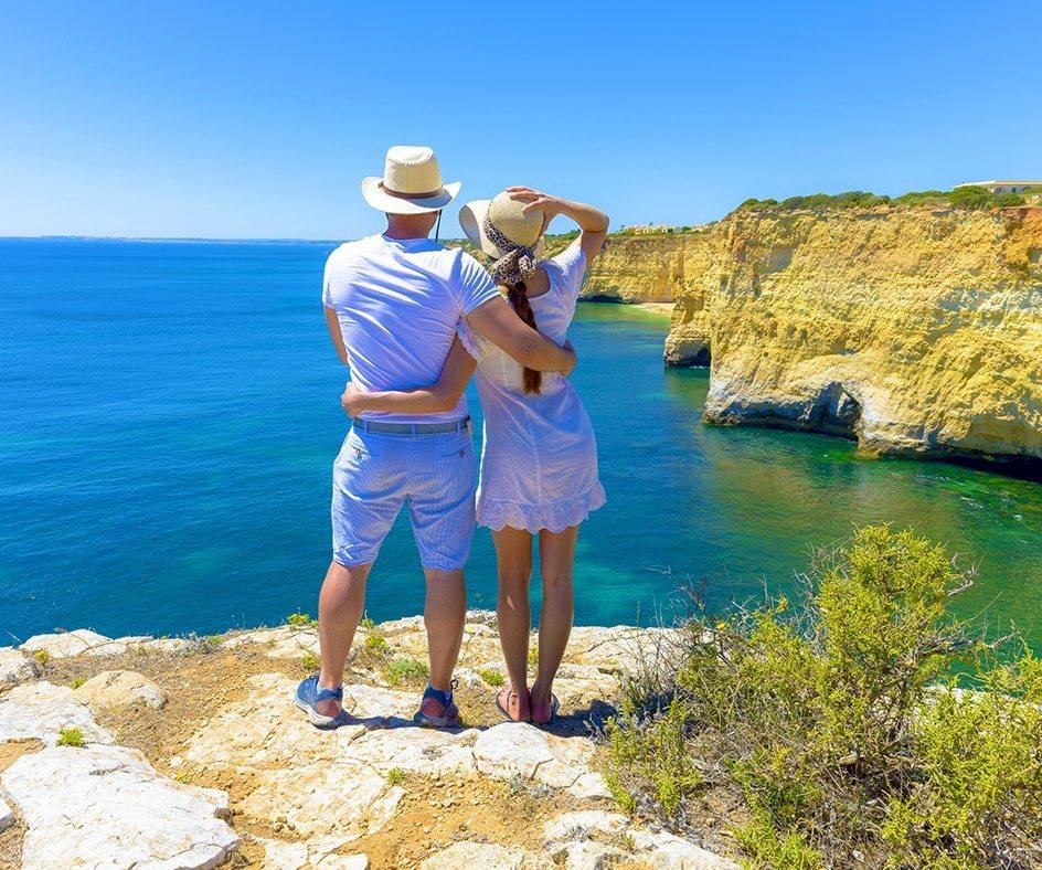 Stadig flere danskere vil holde ferie i et sommerhus i udlandet.