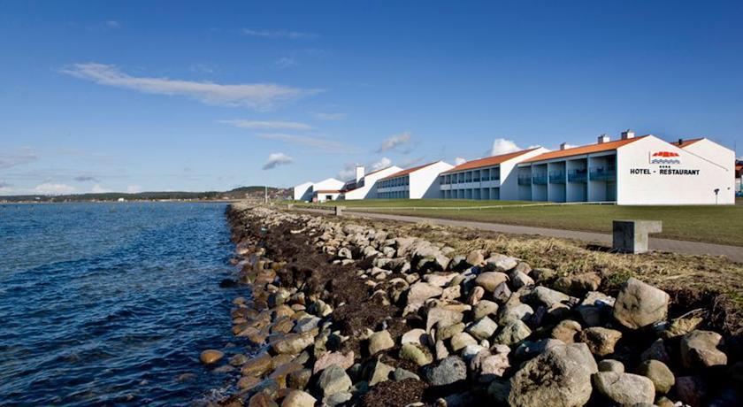 Hotel Ebeltoft Strand bygger om - STANDBY.dk
