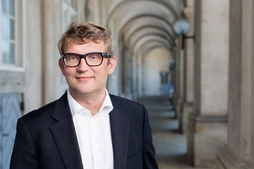 Troels Lund Poulsen. Foto: Jens Astrup.