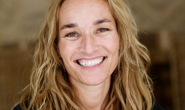 Sandra Plesner Weinert, ejer og adm. direktør for Guldsmeden Hotels.
