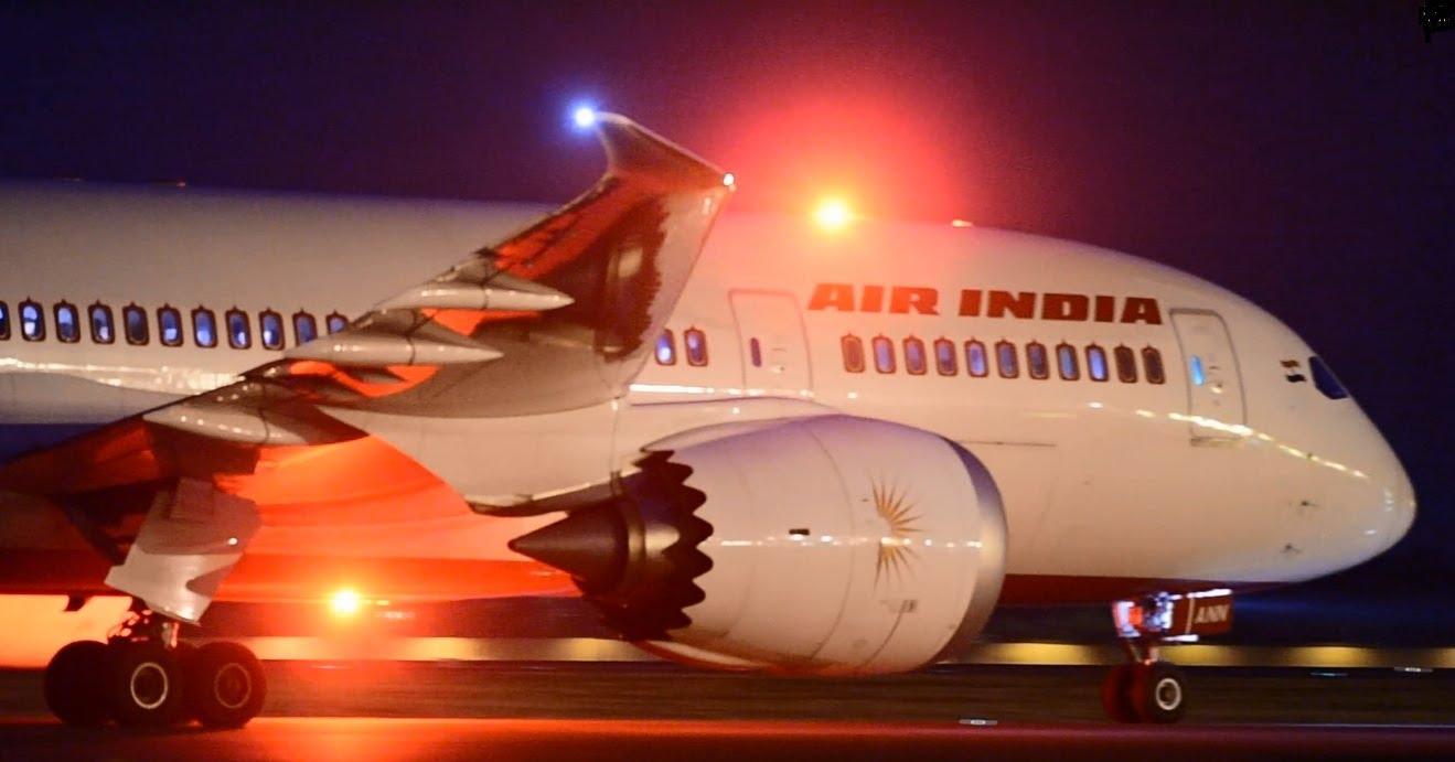 Air India øger betjeningen af Københavns Lufthavn fra tre til fire flyvninger om ugen. Arkivfoto.