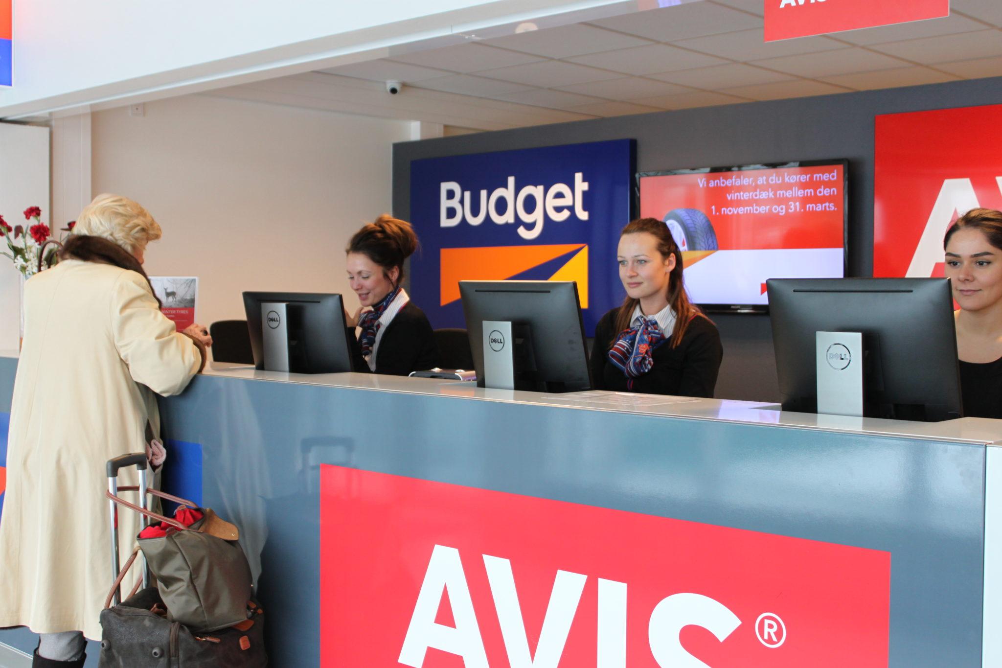 Avis Budget Biludlejning har til udgangen af april tilbud hvor der optjenes 14 gange flere eurobonus-point til SAS end normalt.