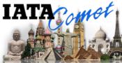 20. januar 2018 – IATA Comet