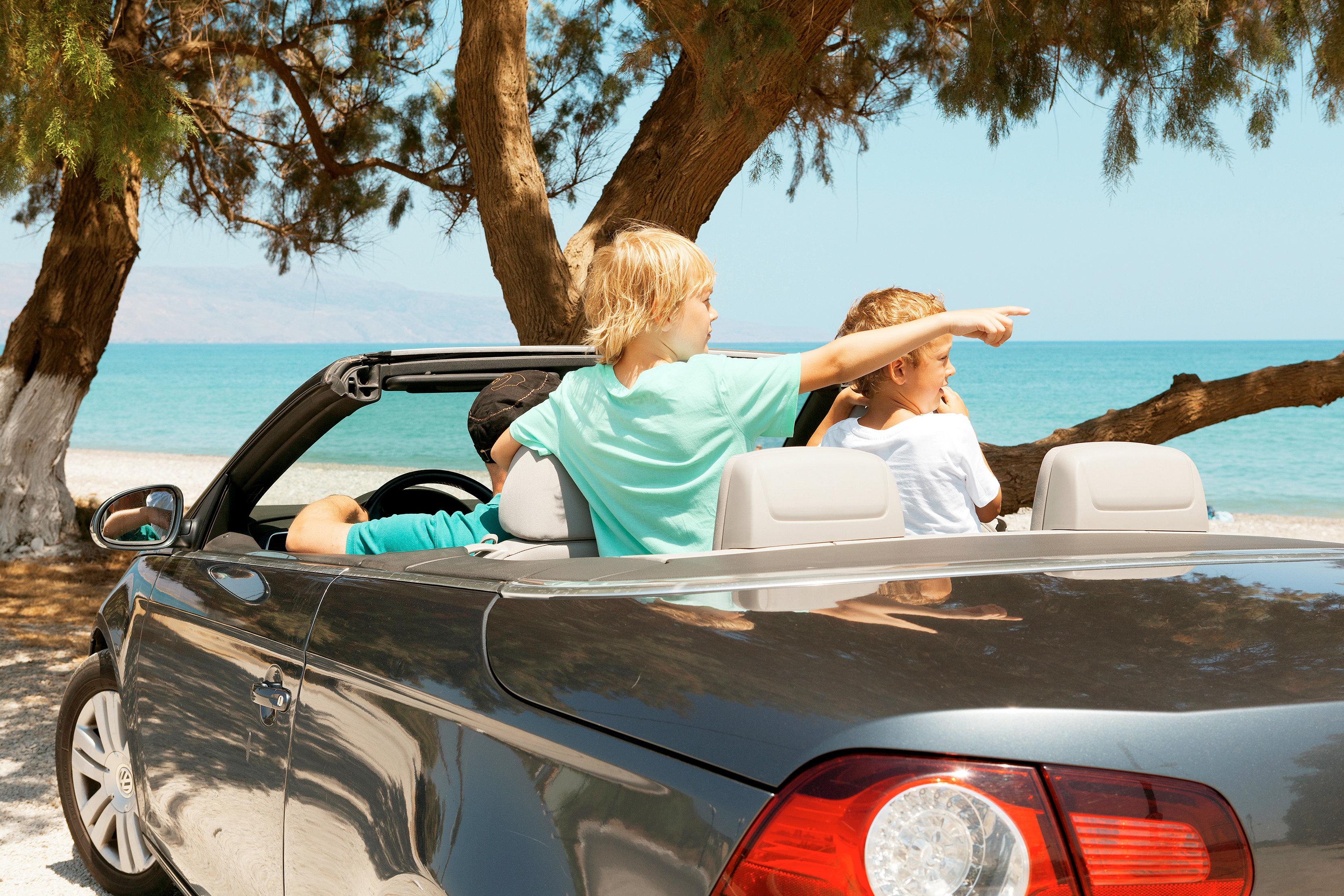 FDM Travel er klar med nyt ferieprodukt til bilisterne.