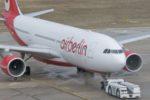 Privatperson vil købe Air Berlin