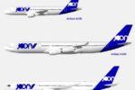 Air France sætter navn på nyt flyselskab