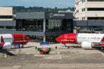 Luftfartshistorie hos Norwegian