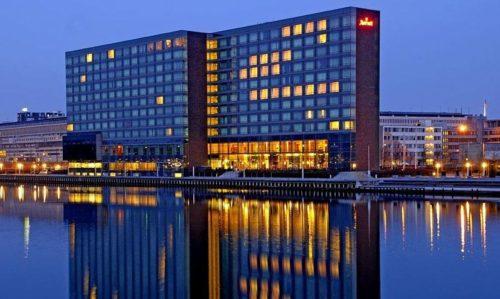 5 stjernet hotel kbh