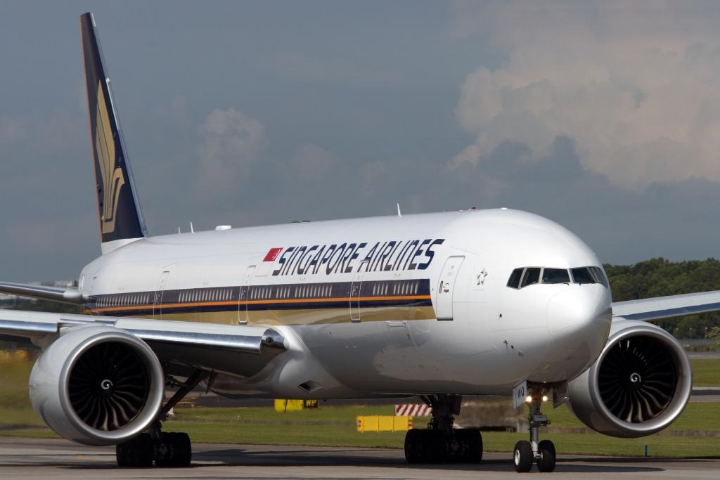 Singapore Airlines flyver  i Norden fem gange om ugen til såvel København som Stockholm.
