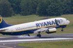 Ryanair aflyser 2.100 flyvninger