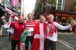 Fodbold-VM i Rusland bliver dyr fornøjelse