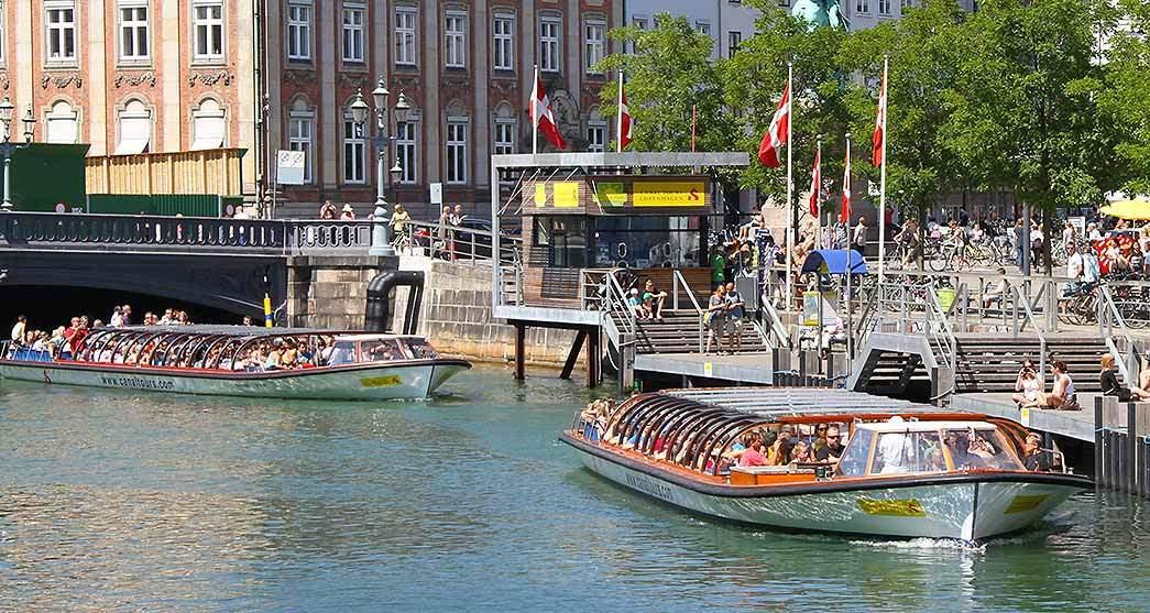 bådfart københavn