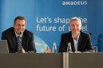 Ryanair afbryder samarbejdet med Amadeus