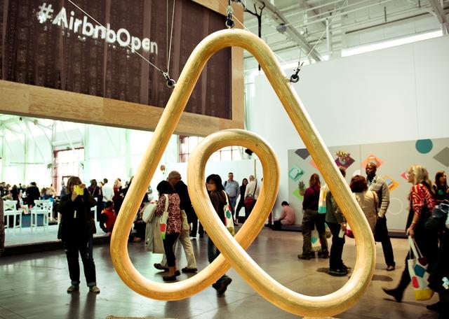Arkivfoto fra Airbnb.com