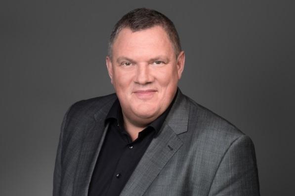 Torben Jensen er ny hoteldirektør for Adina Apartment Hotel Copenhagen.