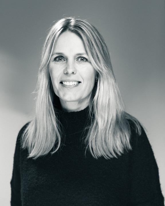 Charlotte Harder stopper som marketingschef for Clarion Copenhagen Airport.
