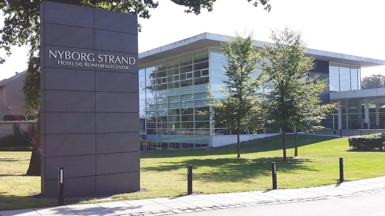 Nyborg Strand Hotel & Konferencecenter med 426 hotelværelser er i dag største danske hotel udenfor København.