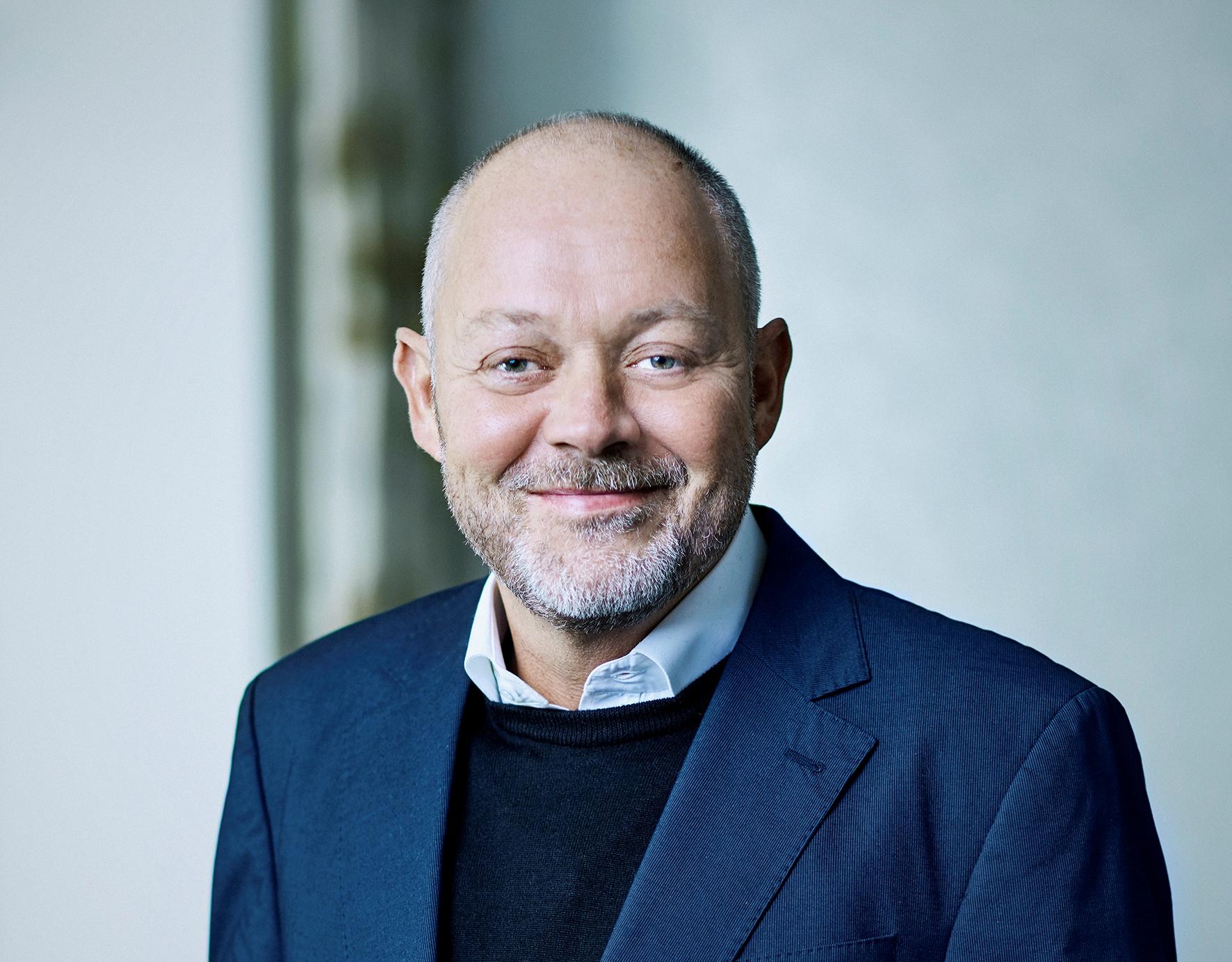 Tony Bak stopper som regionsdirektør for de tre First Hotels i København.
