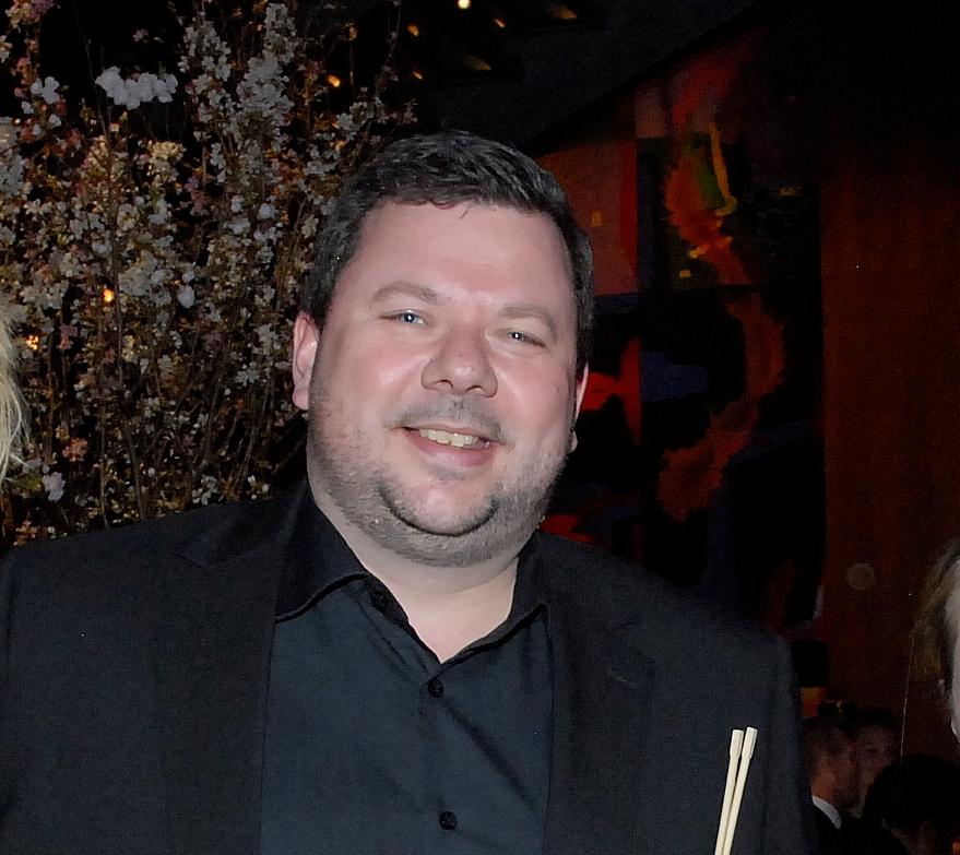 Anders Lau Nielsen er ny Director, Indirect Business Scandinavia i Avis Budget Group.
