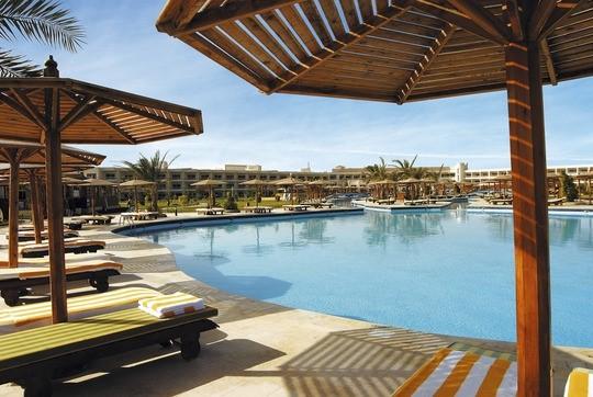 Fra oktober sætter Bravo Tours rejsemålet Hurghada i Egypten på programmet direkte fra Aalborg Lufthavn. Foto: Bravo Tours.