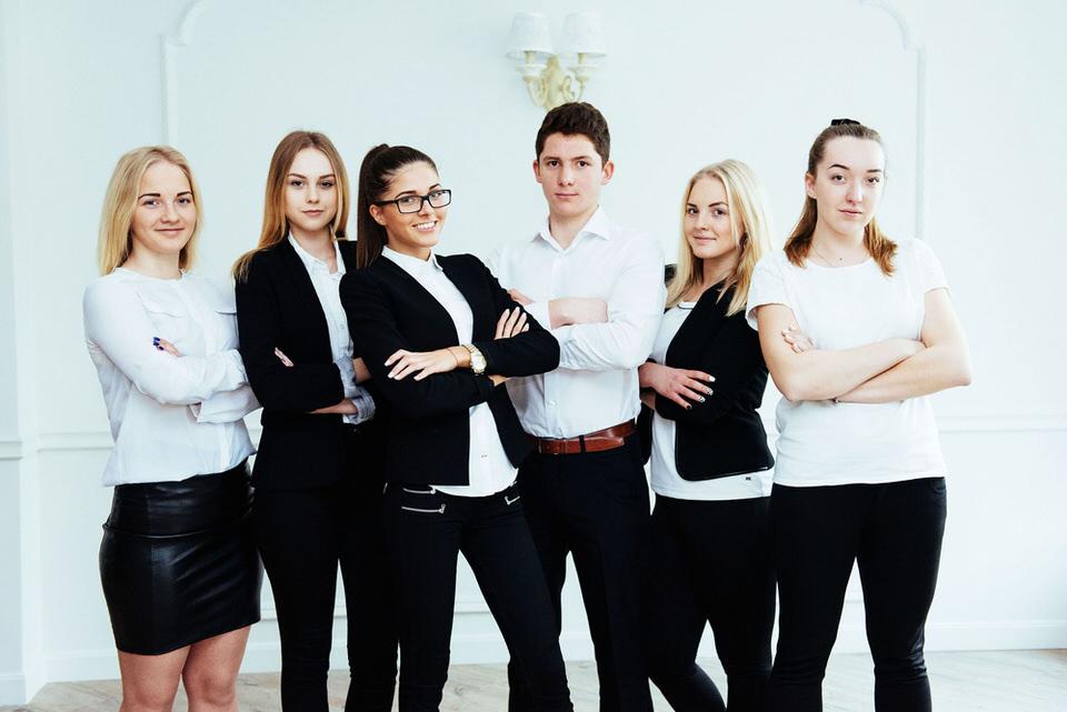 Hotel- og restaurationsbranchen er klar med nyt uddannelsesforløb – med løn. Foto: Hota.dk