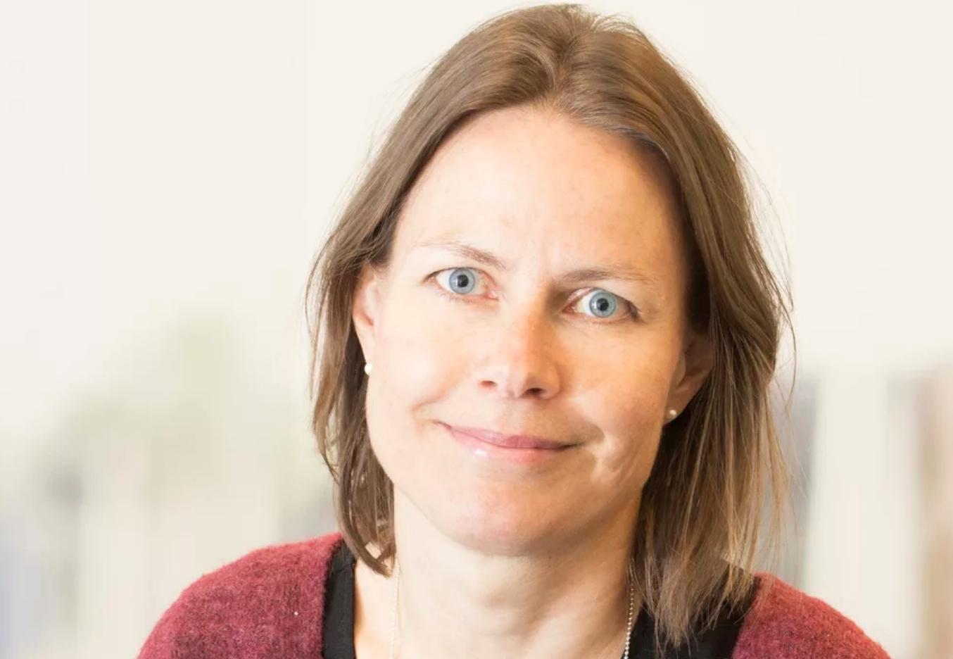 Svenske Sara Hallsund er ny marketingchef for Best Western Hotels & Resorts i Skandinavien. Foto: Best Western.