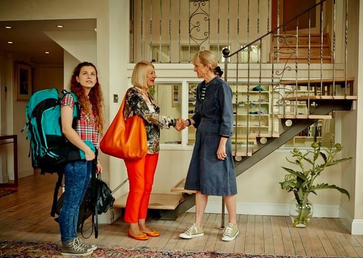 Alka Forsikring har gode råd inden der udlejes bolig eller man selv lejer bolig via for eksempel Airbnb. Foto: Alka.
