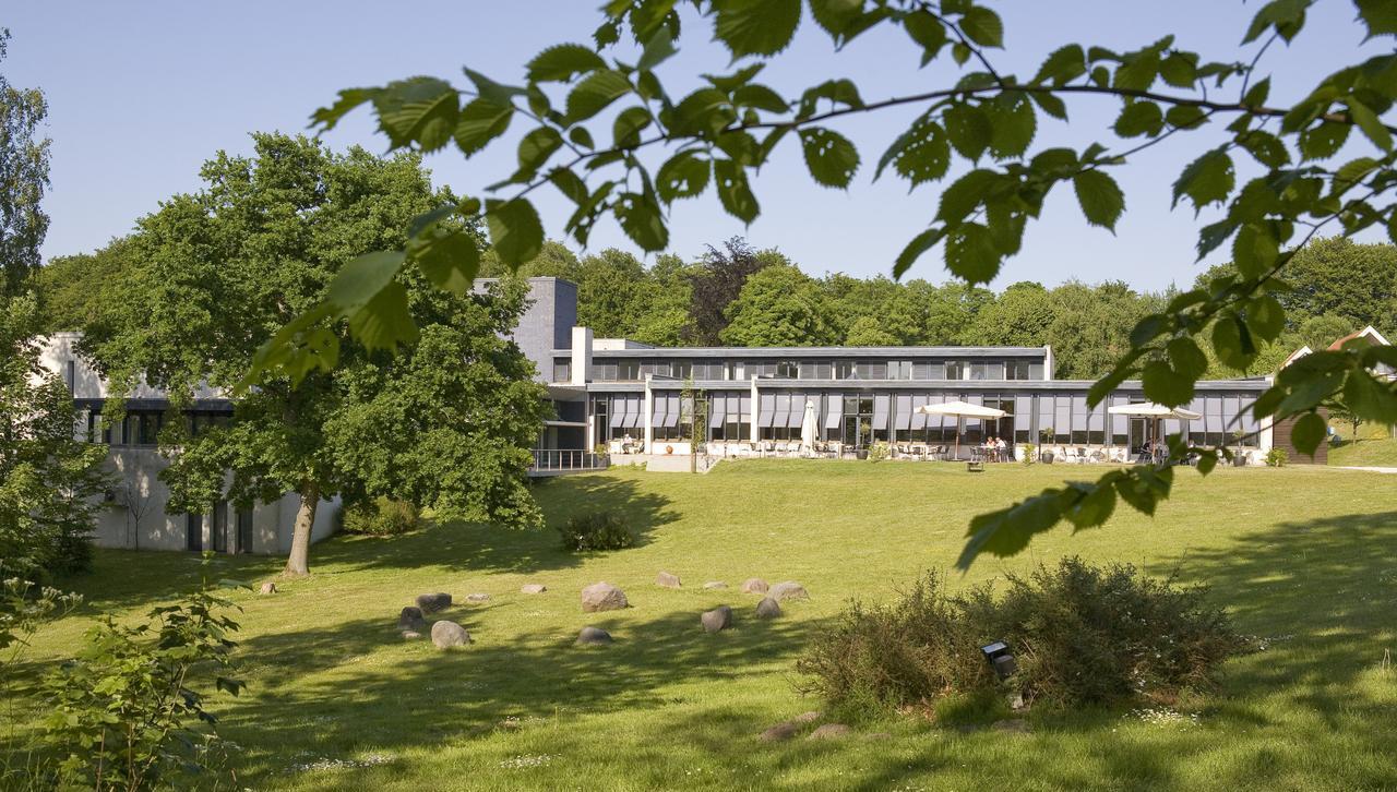 Comwell Holte har fået kommunal godkendelse til at måtte bygge yderligere 37 værelser.