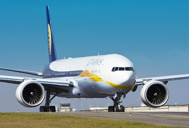 Etihad Airways vil ikke sælge sin aktiepost i Jet Airways.