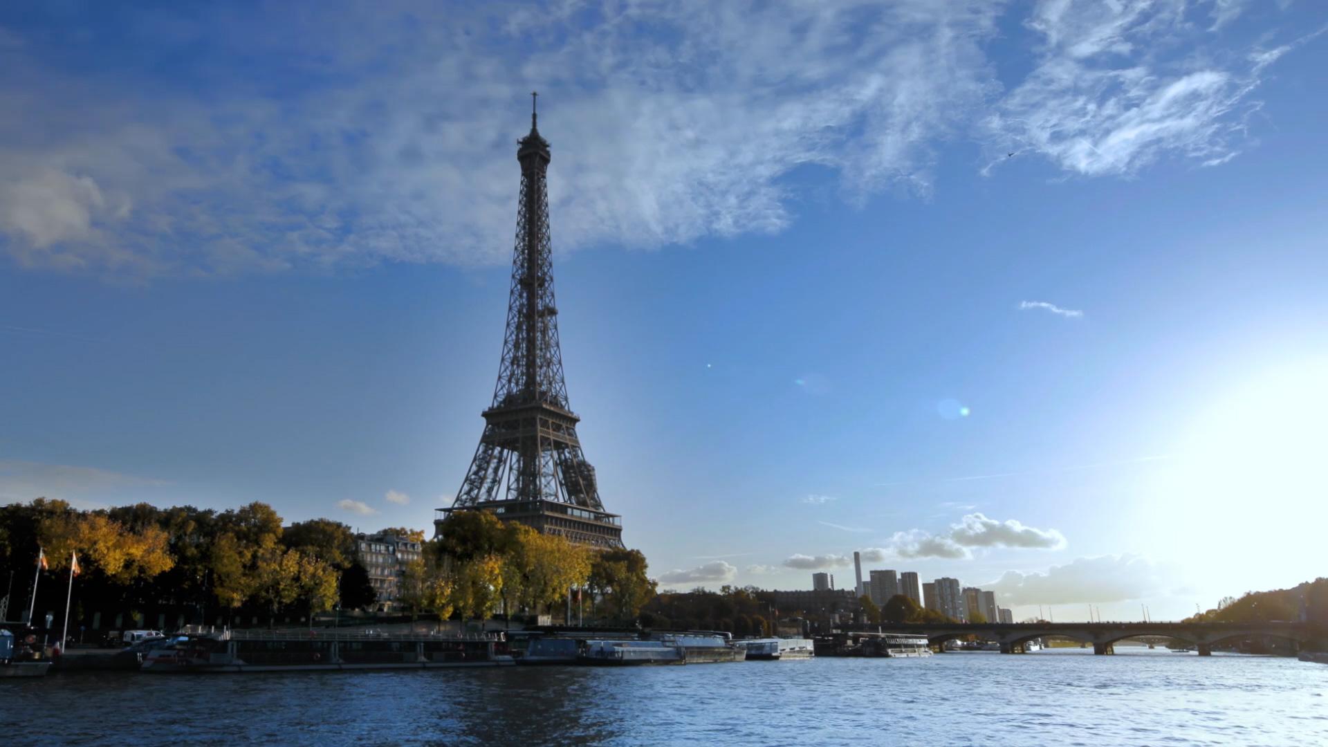 Tour Eiffel (Foto: La Tour Eiffel, Site Officiel)