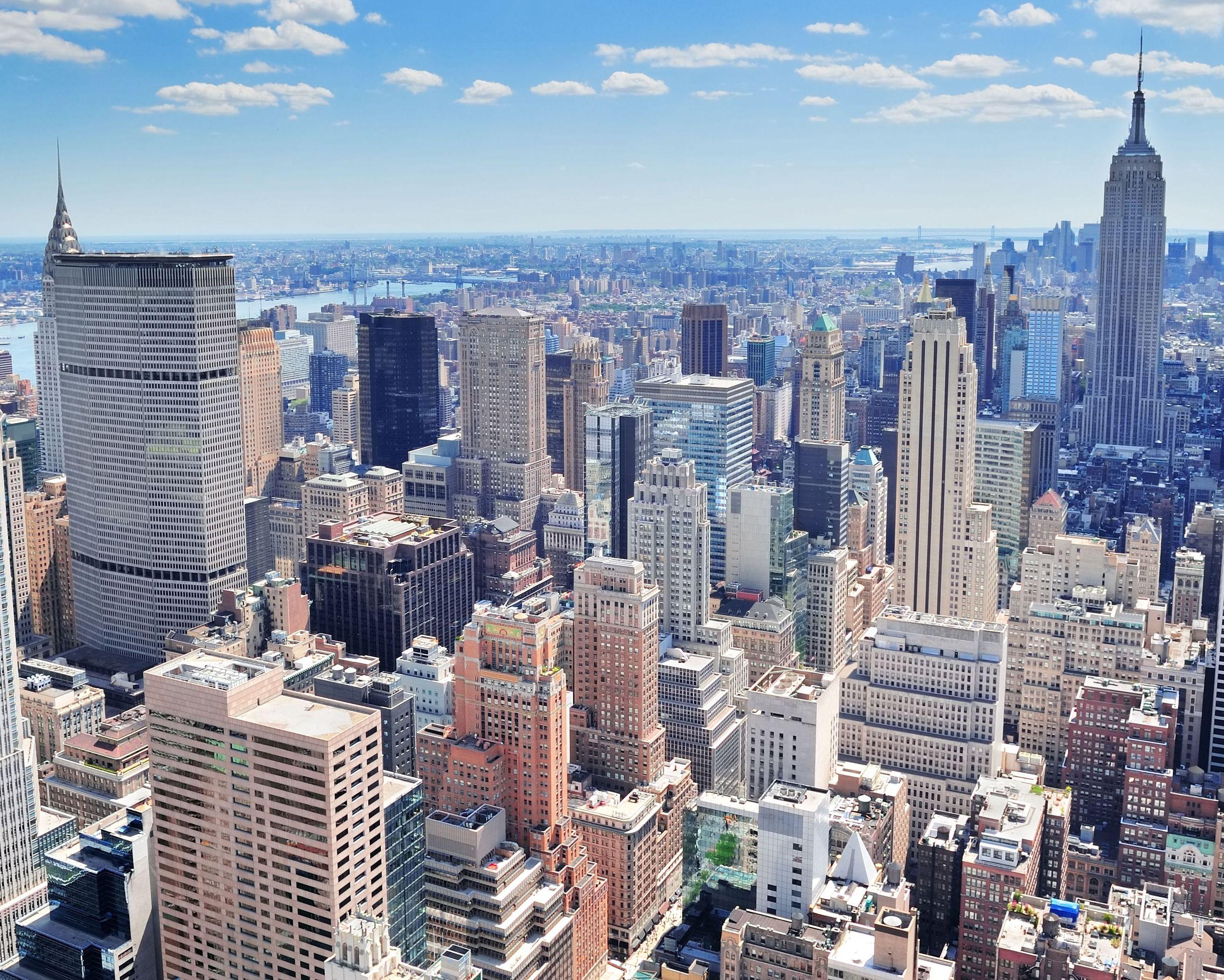 New York City er verdens dyreste by for forretningsrejsende, siger i hvert fald ny undersøgelse.