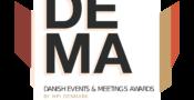 30. maj 2018 – Vær med til at fejre den danske møde- og eventbranche