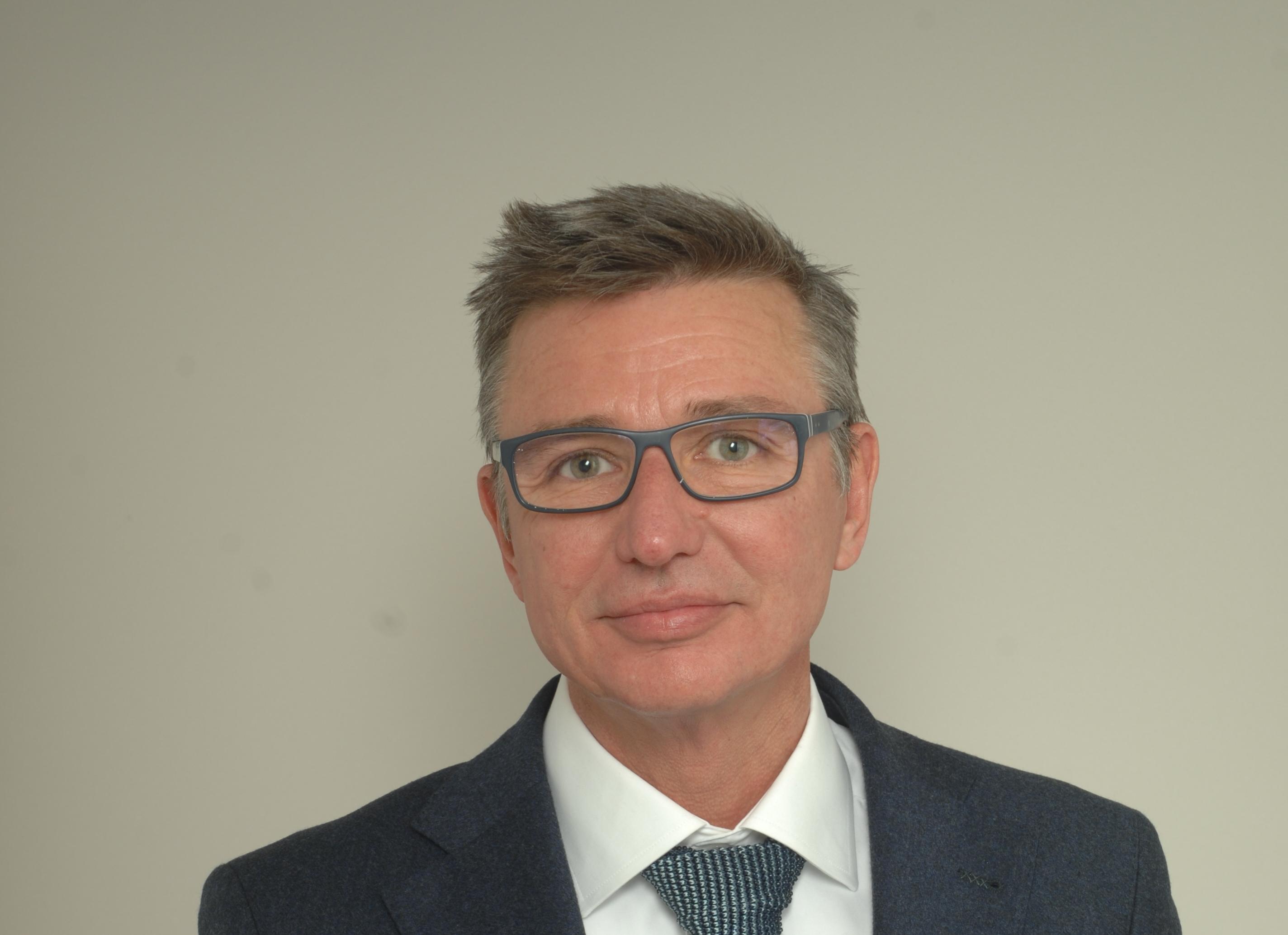 Christian Greve skal som ny business development manager for erhvervsrejsebureauet FCM i Danmark være med til at vinde flere kunder til bureauet.