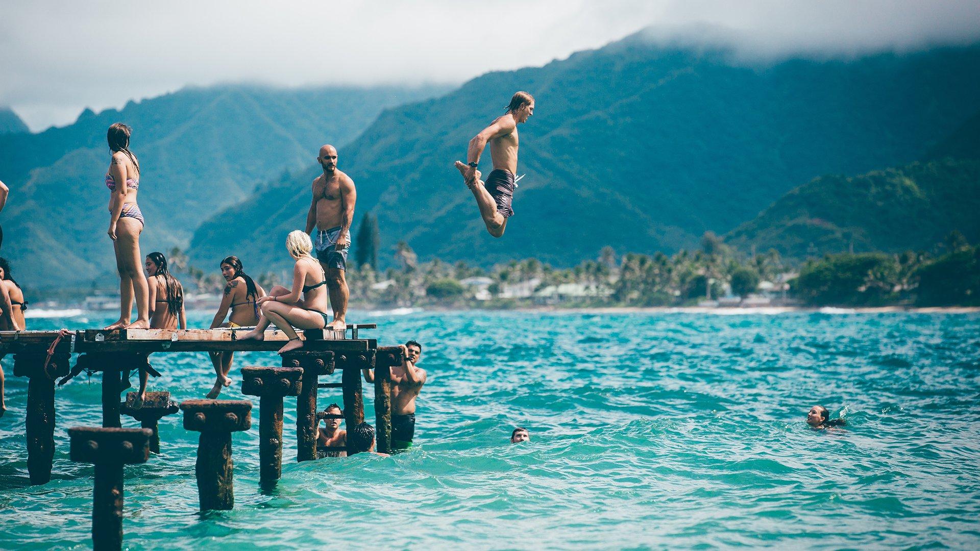 Kilroy-koncernen, der navnlig har mange unge rejsende verden over, skifter rejseforsikringsselskab fra Gouda Rejseforsikring til Europæiske ERV (foto: Kilroy)