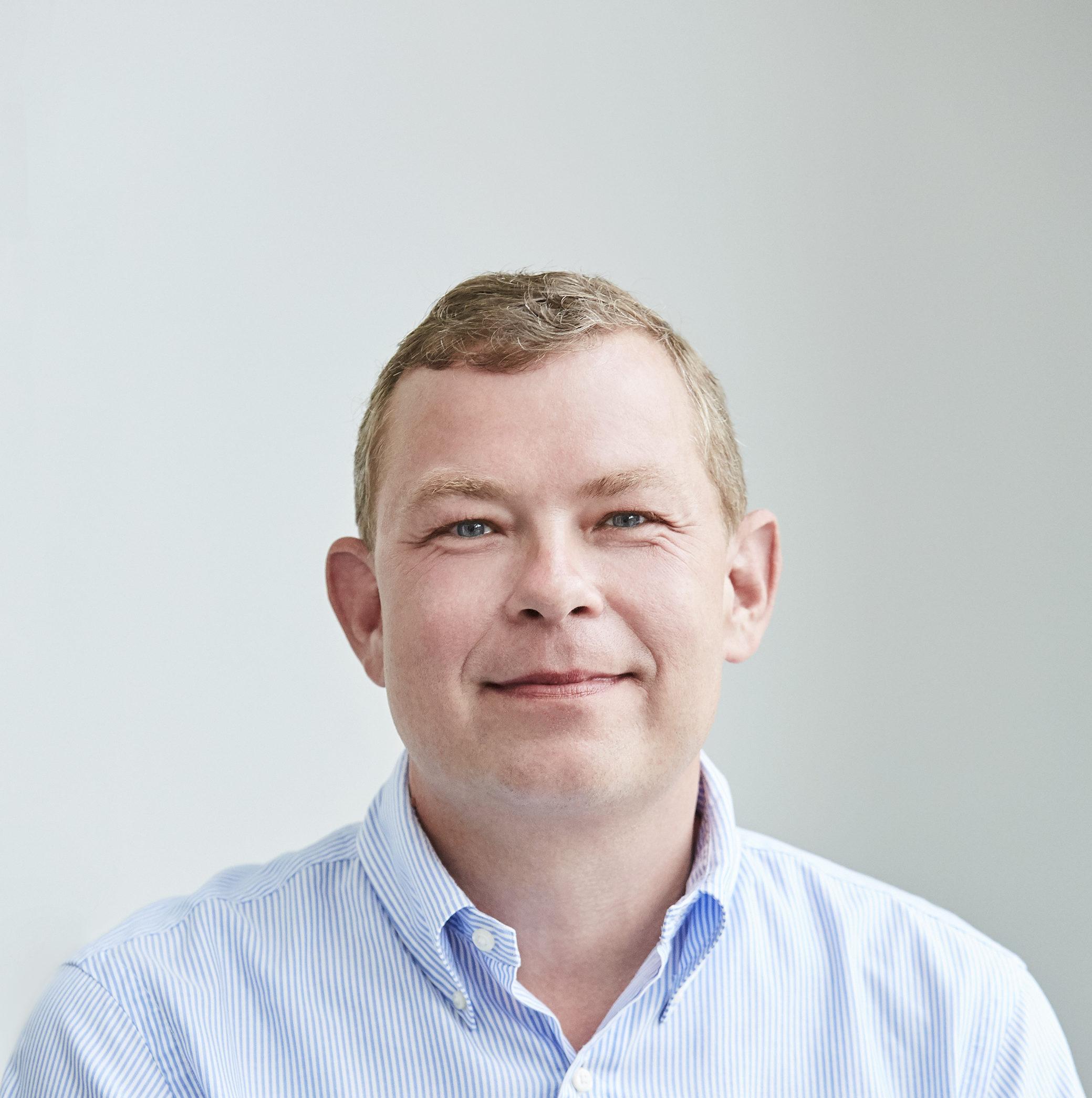 Thomas Friis Rasmussen tiltræder pr. 1. juni i stillingen som Director Client Management hos BCD Travel i Norden. Foto: Trine Bukh