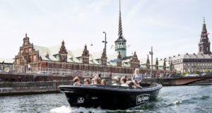 Fremover slipper regionerne tilsyneladende for at bidrage til fremme af dansk turisme. Arkivfoto fra Airbnb.