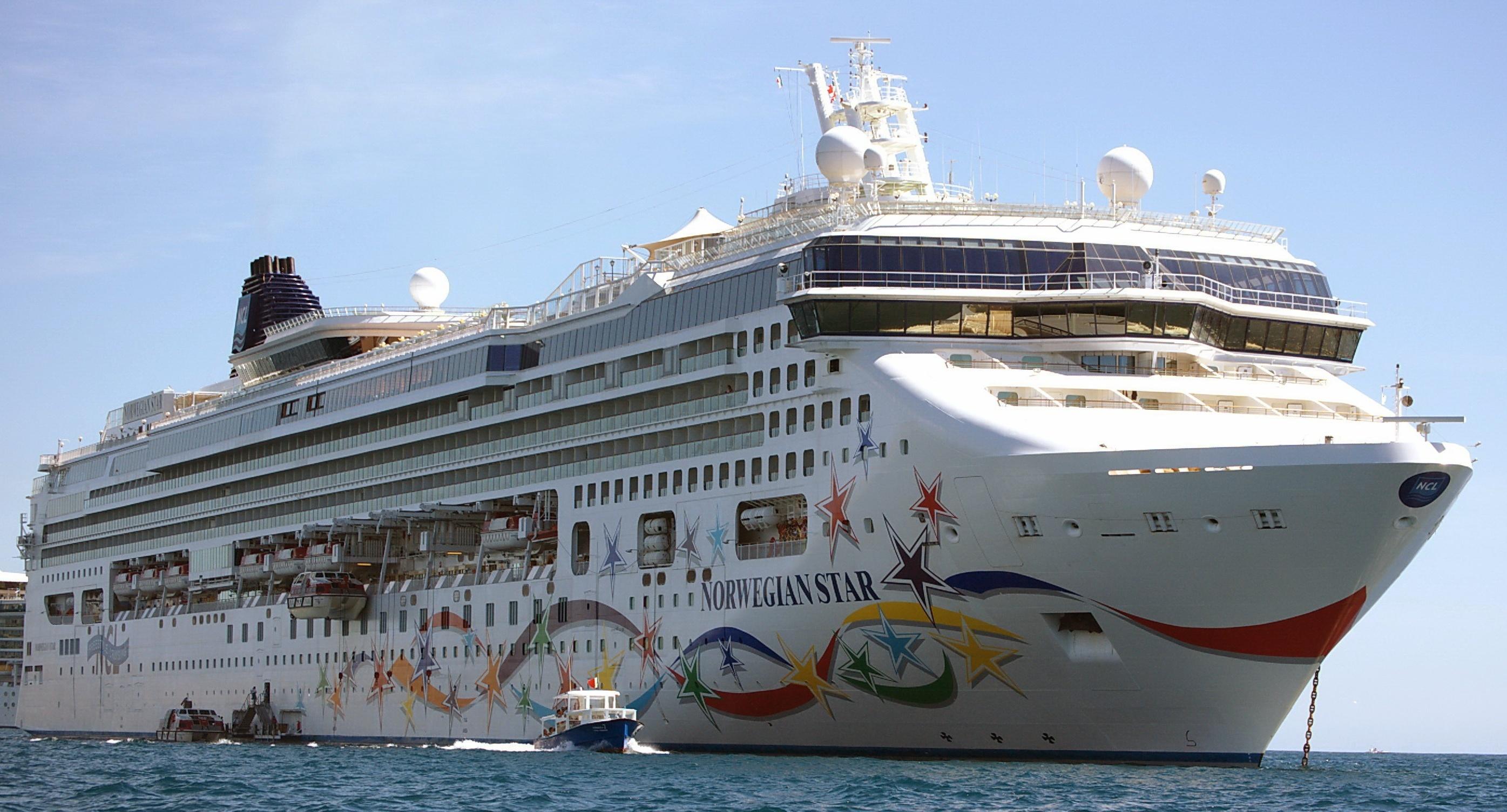 Norwegian Cruise Lines er et af de krydstogtrederier der øger sin betjening af Cuba som led i selskabets caribiske krydstogter. Arkivfoto.