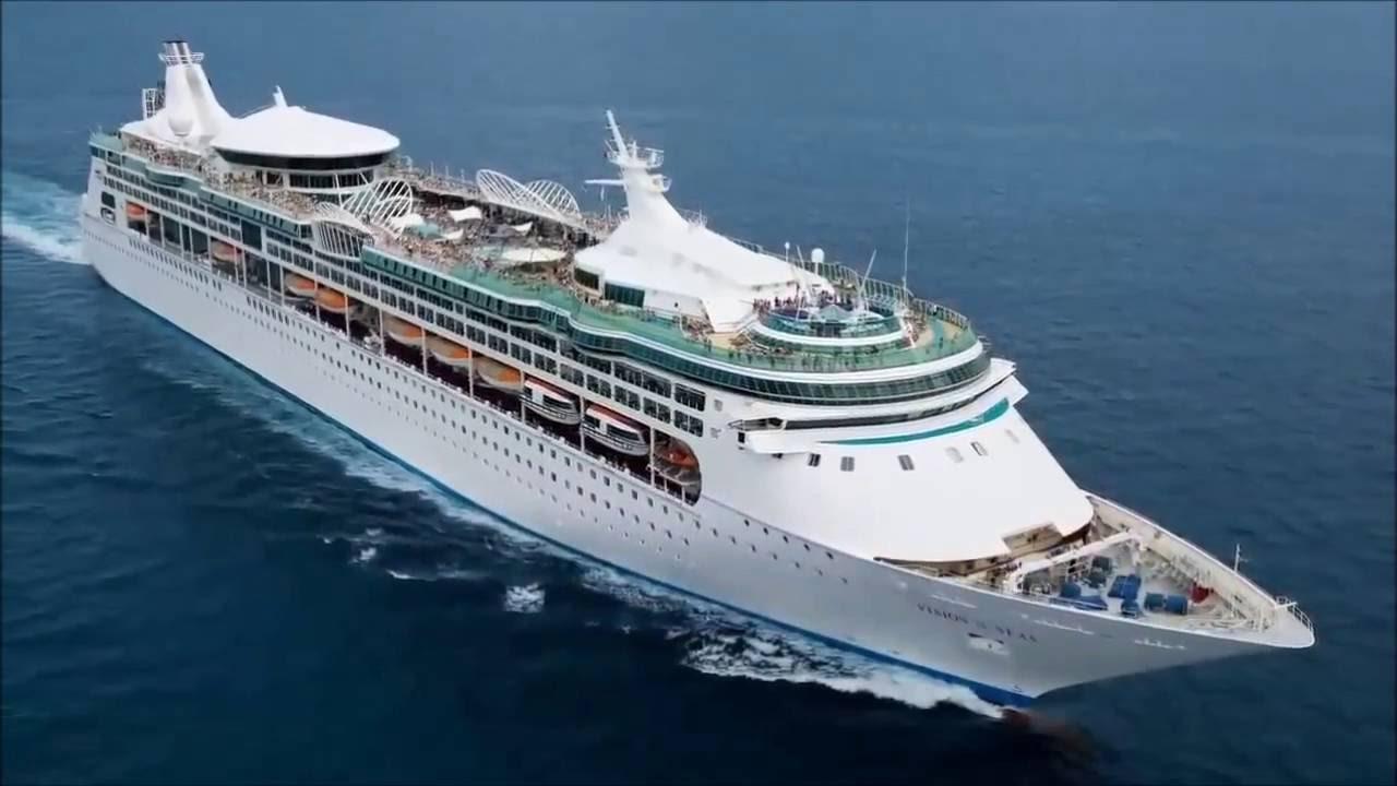 Royal Caribbean Cruise Line – Vision of the Seas (Foto: CruiseKings)