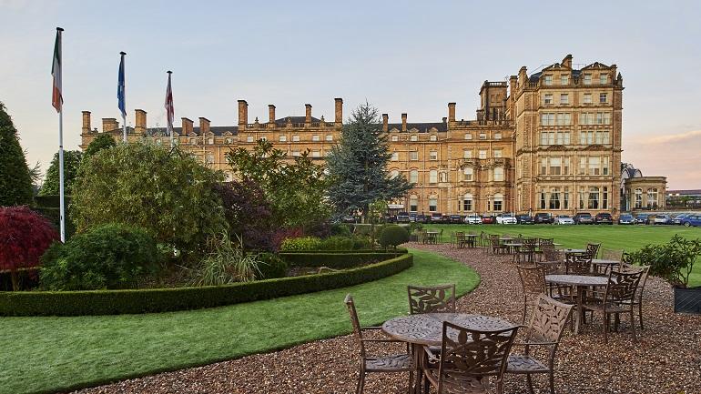 Ved fra næste år at overtage driften af 12 hoteller i Storbritannien fra Foncière des Régions og omdøbe dem til Kimpton-hoteller kommer den amerikanske kæde af boutique hoteller også ind på det britiske marked. Foto: International Hotels Group.