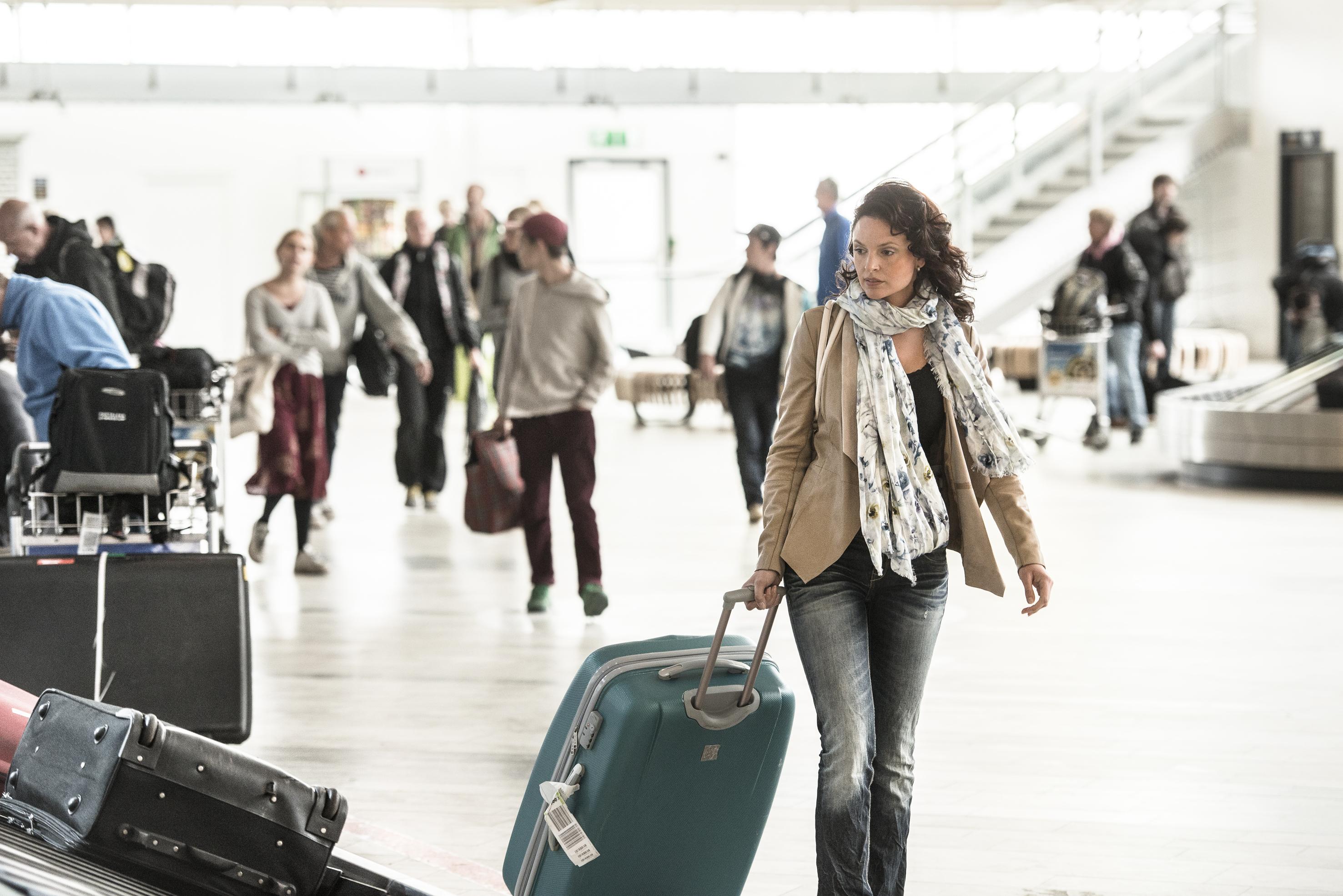 Det bliver også næste år dyrere for erhvervsrejsende at flyve og bo på hotel, viser ny analyse. Arkivfoto: Swedavia, Gøteborg Lufthavn.