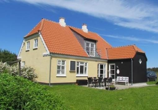 Danske FeriehusDirect har foreløbig kun 80 ferieboliger til udlejning i Danmark – men tallet vokser. Nu prøver firmaet også lykken på det svenske marked. Foto: FeriehusDirect.