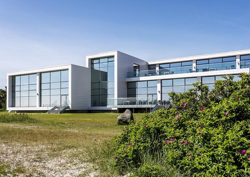 Travel managerne hos COTRA og DBTA mødes næste måned på Sinatur Hotel Storebælt i Nyborg. Arkivfoto.