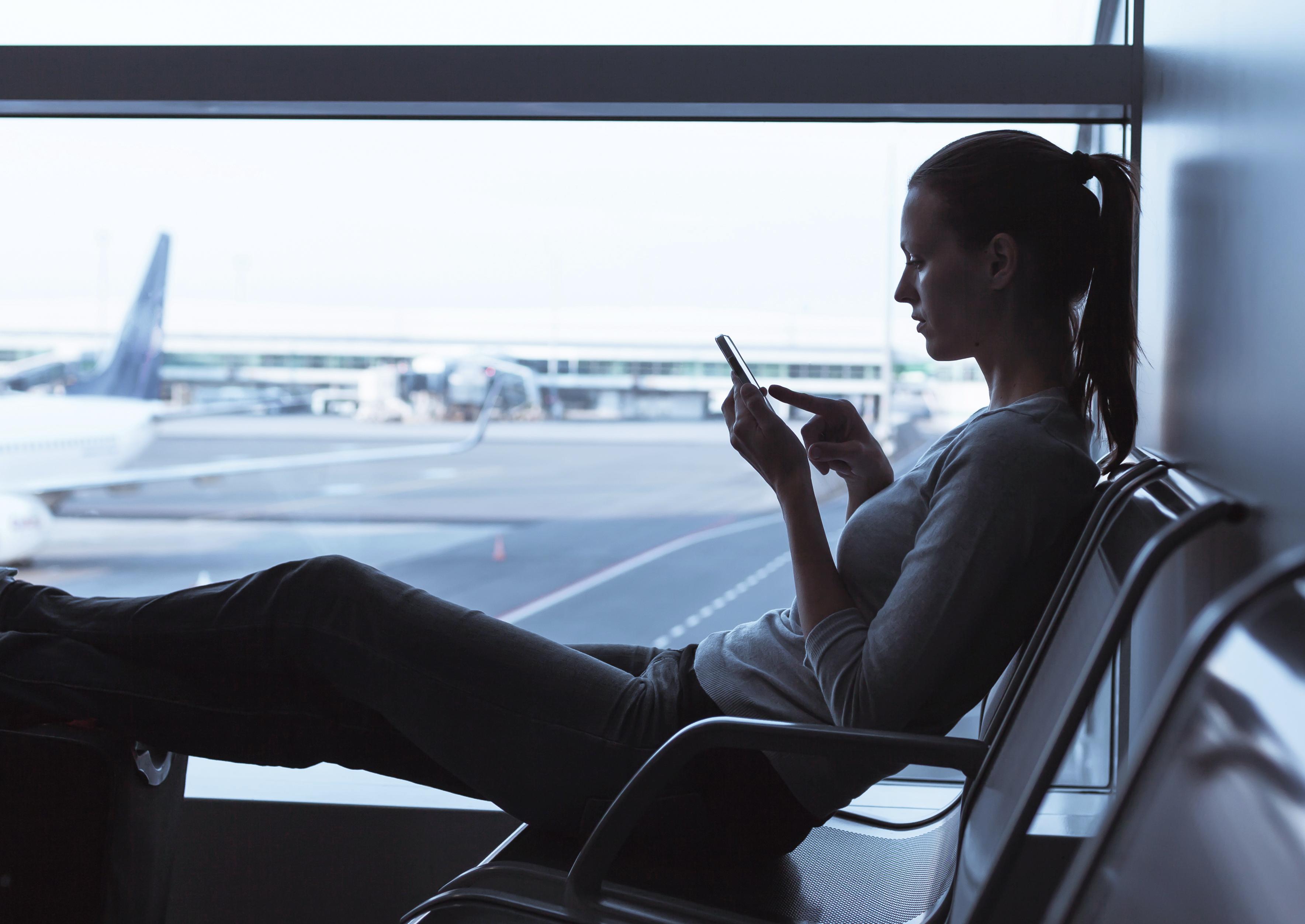 Reservationssystemet Amadeus fortsætter med at udbrede sine teknologiske løsninger omkring IATA's NDC-program (New Distribution Capability). PR-foto fra Amadeus.