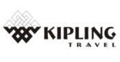 Kipling søger ekspert på Sydamerika og Afrika