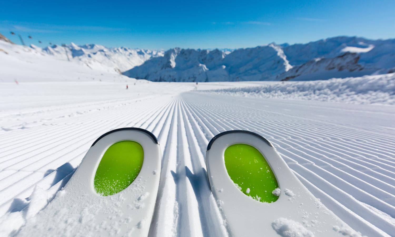Danske Team Benns Ski skifter navn til Vinterly Skirejser. Foto: Team Benns Ski.